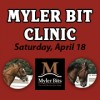 Myler Bit Clinic MC