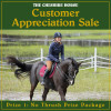 Customer Appreciation 1 No Thrush