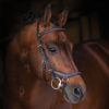 Micklem Deluxe Competition Bridle - $258.95