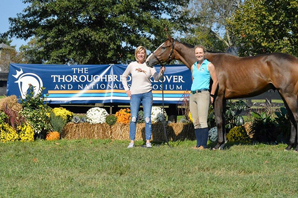 Reflections on the Thoroughbred Makeover | The Cheshire