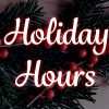 12_Season of Giving 10 to Charity-Holiday Hours