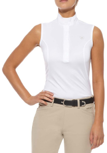 Ariat Aptos Sleeveless Show Top