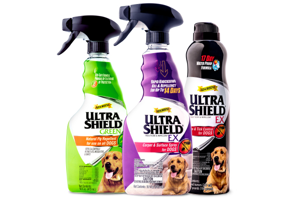 UltraShield for Dogs