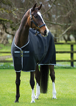Horseware Rambo Airmax Fleece Cooler