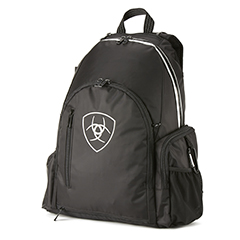 Ariat Ring Backpack, $89.99