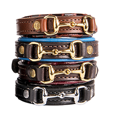 Noble Outfitters On the Bit Bracelet, $22.95