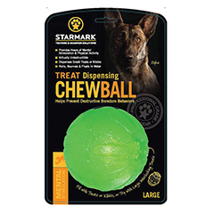 Everlasting Chewball, $14.99