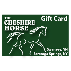 Cheshire Horse Gift Card