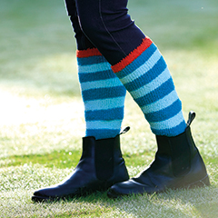Horseware Softie Socks, $5.99