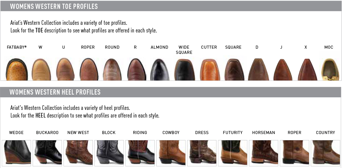84619cd309b How to Find the Best Western Boots for You   The Cheshire Horse Blog