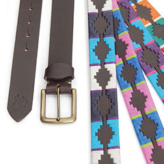 Shire's Drover Polo Belt - $24.95