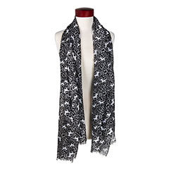 Noble Outfitters Printed Horse Scarf - $19.95